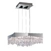 Schonbek Riviera 8 Light Pendant