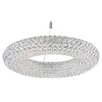 Schonbek Cassini 15 Light Crystal Pendant