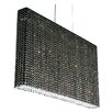 Schonbek Refrax 10 Light Crystal Pendant