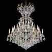 Schonbek Renaissance 41 Light Crystal Chandelier