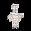 Schonbek Riviera 24 Light Crystal Pendant