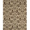 Continental Rug Company Pardis Brown/Lime Rug