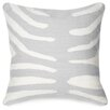 Jonathan Adler Pop Zebra Wool Throw Pillow