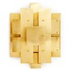 Jonathan Adler Puzzle Sconce