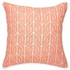 Jonathan Adler Jaipur Bobo Linen Throw Pillow (Set of 2)