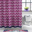 Jonathan Adler Wlliam Shower Curtain