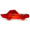 Jonathan Adler Lucite Car Sculpture