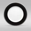 """Noritake Pearl Noir 11"""" Dinner Plate"""