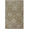 Karastan Euphoria Findon Brown Area Rug