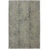 Karastan Euphoria Aberdeen Granite Ash Gray Area Rug