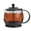 BonJour Prosperity 1.25 Qt. Infuser Teapot