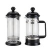 BonJour La Petite 2 Piece French Press and Milk Frother Set