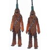 Kurt Adler Star Wars UL 10 Chewbacca Light (Set of 2)