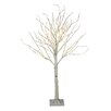"Kurt Adler 28"" Artificial Christmas Tree with LED"