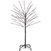 "Kurt Adler 28"" Artificial Christmas Tree with LED"