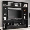 "Birlea Aura Entertainment Centre for TVs up to 47"""