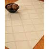 Natural Area Rugs Century City Cream Geometric Indoor Rug
