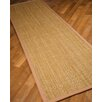 Natural Area Rugs Everest Mountain Beige/Red Area Rug