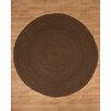 Natural Area Rugs Brooklyn Jute Hand Woven Natural Area Rug