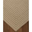 Natural Area Rugs Athen Hand-Loomed Beige Area Rug