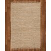 Natural Area Rugs Moreno Hand-Woven Beige Area Rug