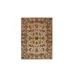 G.A. Gertmenian & Sons Drexel Heritage Hand-Tufted Beige/Red Area Rug
