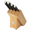 Anolon 5-Piece Japanese Stainless Steel Knife Set