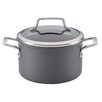 Anolon Authority 4-qt. Stock Pot with Lid