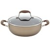 Anolon Advanced  Non-stick3.5-qt. Round Casserole