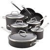 Anolon Authority Nonstick 12 Piece Cookware Set