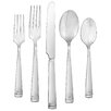 Farberware Coriander 90 Piece Flatware Set