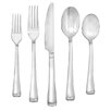 Farberware Savory Sand 60 Piece Flatware Set