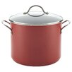 Farberware New Traditions 12 Qt. Stock Pot with Lid