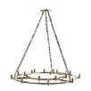 ARTERIORS Home Kaylor 18 Light Chandelier