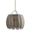 ARTERIORS Home Liberty 3 Light Bowl Pendant