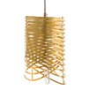 ARTERIORS Home Romy 1 Light Foyer Pendant