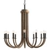 ARTERIORS Home Palermo 12 Light Candle Chandelier