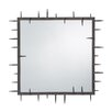 ARTERIORS Home Spiked Square Mirror