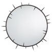 ARTERIORS Home Spiked Round Mirror