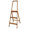 Buffalo Tools AmeriHome 5 Ft. Aluminum Lightweight Step Ladder with 225 lb. Load Capacity