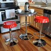 Buffalo Tools AmeriHome Retro Soda Cap 3 Piece Pub Table Set