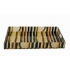 Oggetti Bamboo Serving Tray