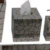 Oggetti Chameleon Tissue Box Cover
