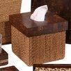 Oggetti Coco Tissue Holder