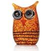 Oggetti Borowski Mini Owl Sculpture