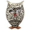 Oggetti Borowski Owl Vase