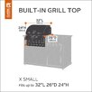 Classic Accessories Classic Built-IN Grill Cover