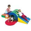 Children's Factory Alpine Tunnel Slide