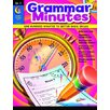 Creative Teaching Press Grammar Minutes Grade 1 Book