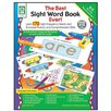 Frank Schaffer Publications/Carson Dellosa Publications The Best Sight Word Book Ever Book